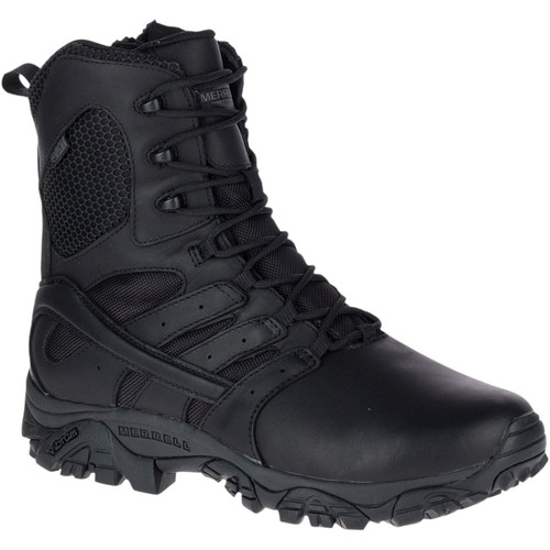 "Merrell J45335 MOAB 2 8"" Tactical Response Waterproof Boot"