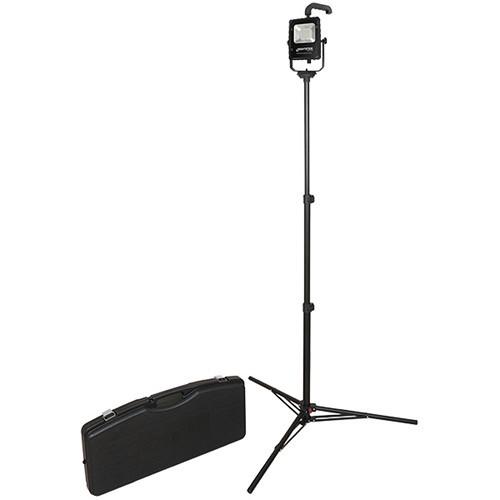 Nightstick NSR-1514C Rechargeable LED Area Light Kit