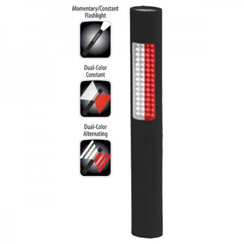 Nightstick NSP-1172 Safety Light / Flashlight