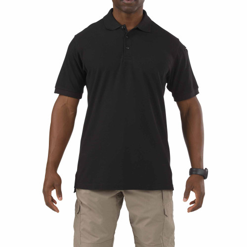 5.11 Tactical 41180/41180T Utility Short Sleeve Polo Shirt