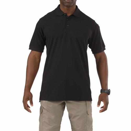 5.11 Tactical 41180/41180T Utility Short Sleeve Polo Shirt