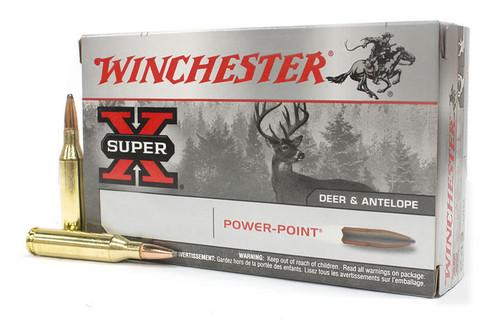 Winchester X3085 308 Win 150 gr Power Point Super X Ammo