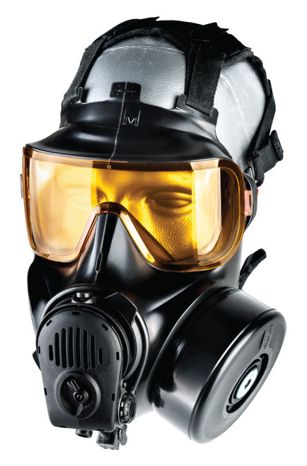Avon FM54 Air Purifying Respirator