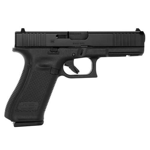 "Glock PA175S302AB G17 Gen5 HGA 9mm 4.9"" Handgun"