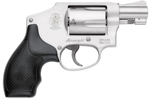 Smith & Wesson 163810 Model 642 38 Special J-Frame Revolver