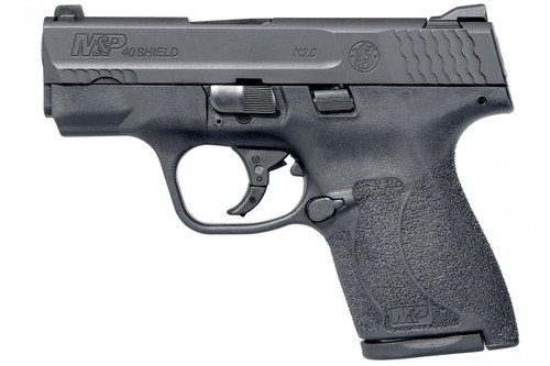 Smith & Wesson 11816 M&P40 Shield M2.0 40 S&W Centerfire Handgun with Night Sights