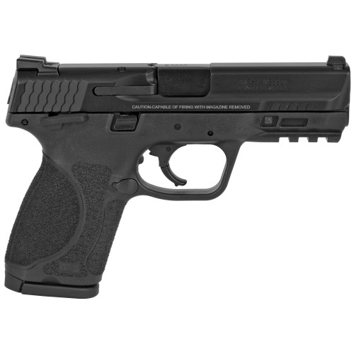 Smith & Wesson 11677 M&P9 M2.0 9mm Compact Handgun with Tritium Night Sights