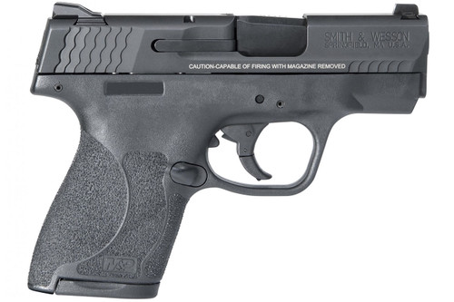 Smith & Wesson 11814 M&P40 Shield M2.0 40 S&W Centerfire Handgun with No Thumb Safety