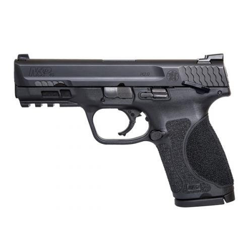 Smith & Wesson 11678 M&P M2.0 40S&W Handgun with Night Sights