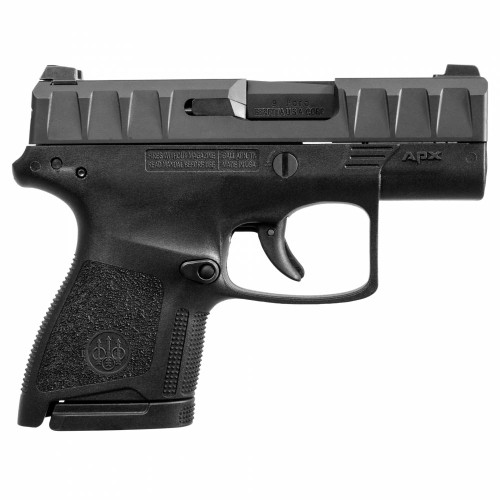 Beretta JAXN922 APX Carry Striker-Fired 9mm Handgun