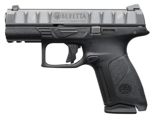 Beretta JAXQ925 APX Centurion Midsize 9mm Handgun with Night Sights