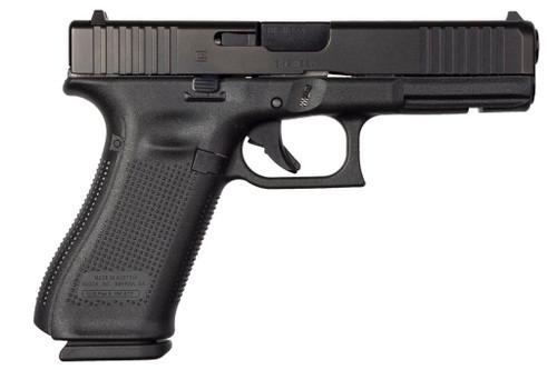 Glock PA175S202 LE G17 Gen5 9mm Handgun