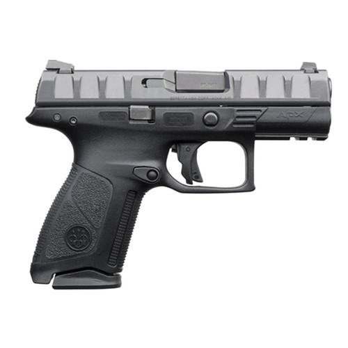 Beretta JAXQ927 APX Centurion Midsize 9mm Handgun with HD Night Sights