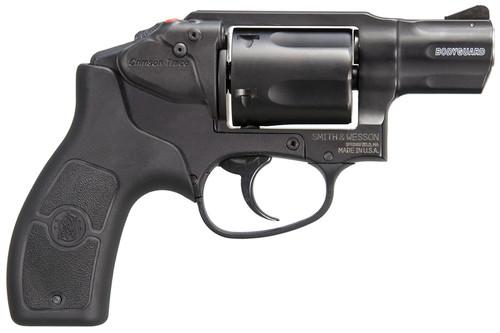 Smith & Wesson 12056 M&P Bodyguard 38 Crimson Trace Revolver