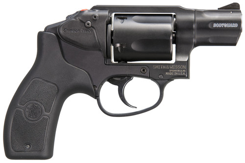 Smith & Wesson 12056 M&P Bodyguard 38 Crimson Trace Revolver