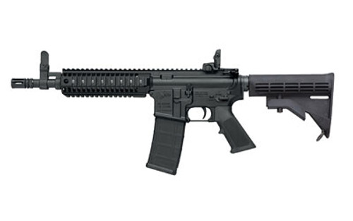 "Colt LE6945CQB M4 CQB Monolithic Commando Rifle with 10.3"" Barrel"