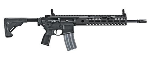 "Sig Sauer WRMCX-16B-TAP-P LE MCX Patrol 5.56NATO Rifle with 16"" Barrel"