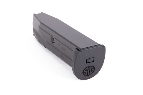 Sig Sauer MAG-MOD-F-9-10 P320 Full-Size 9mm 10-Round Factory Magazine