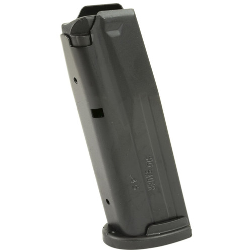 Sig Sauer MAG-MOD-F-45-10 P320 Full Size 45 ACP 10 Round Factory Magazine