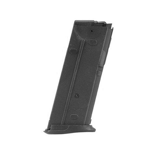 FNH USA 3866100320 Five-Seven 5.7x28mm 10 Rounds Polymer Factory Replacement Magazine