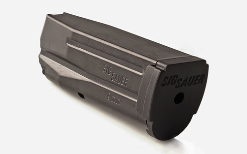 Sig Sauer MAG-MOD-SC-9-12 P250/P320 Subcompact 9mm 12 Round Factory Magazine