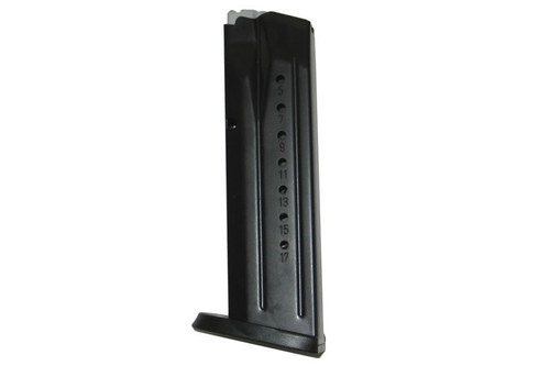 Smith & Wesson 19440 M&P9 9mm 17-Round Factory Magazine