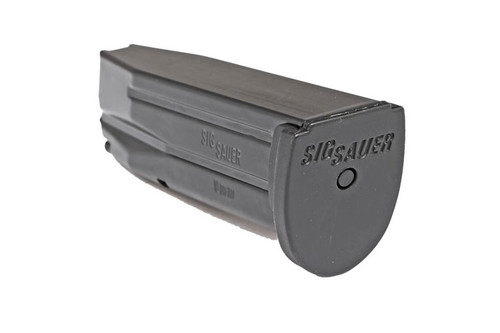 Sig Sauer MAG-MOD-C-9-15 P320/P250 Compact 9mm 15-Round Factory Magazine