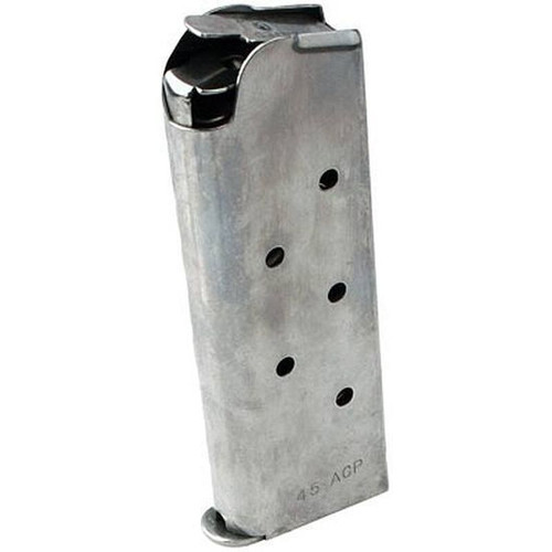 Sig Sauer MAG-1911-45-7 1911 Compact .45 ACP Stainless 7-Round Magazine