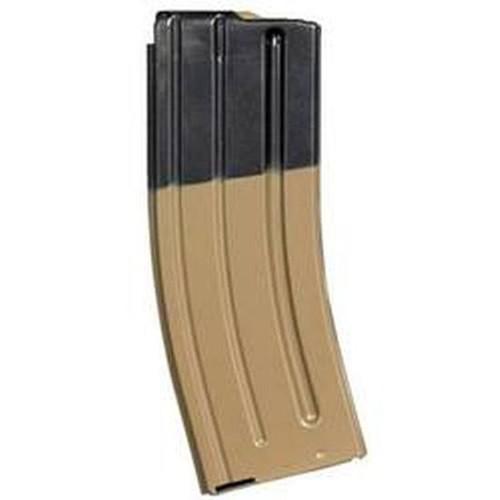 FNH USA 98880 SCAR-16 .223/5.56 30-Round Steel Magazine