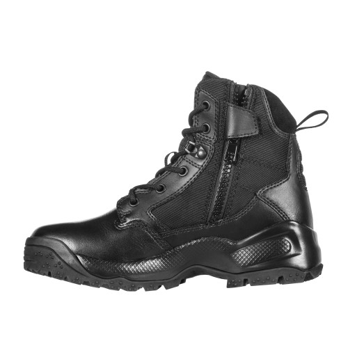 "5.11 Tactical 12404 Women's A.T.A.C 2.0 6"" Side-Zip Boot"
