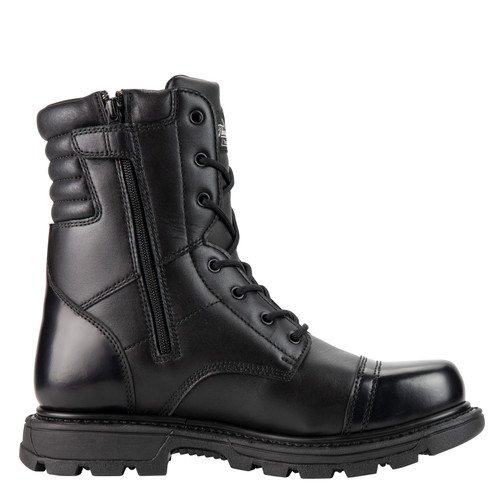 "Thorogood GEN-Flex2 Series - 8"" Tactical Side-Zip Jump Boot"