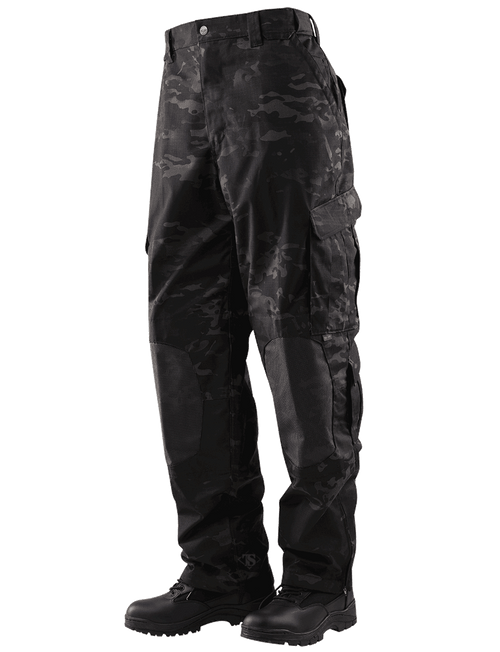Tru-Spec 1239 Tru Xtreme Multicam Black Pants