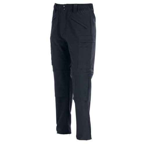 Tact Squad 791 Stretch 6 Pocket Zip-off Bike Patrol Pants