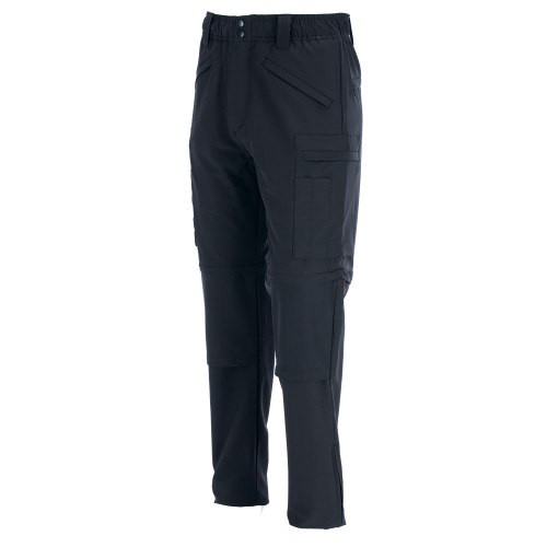 Tact Squad 791 Stretch 6 Pocket Zip-off Bike Patrol Pants