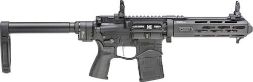 "Springfield STEQ975556BX SAINT Edge EVAC 5.56/.223 30-Round Rifle with 7.5"" Barrel"
