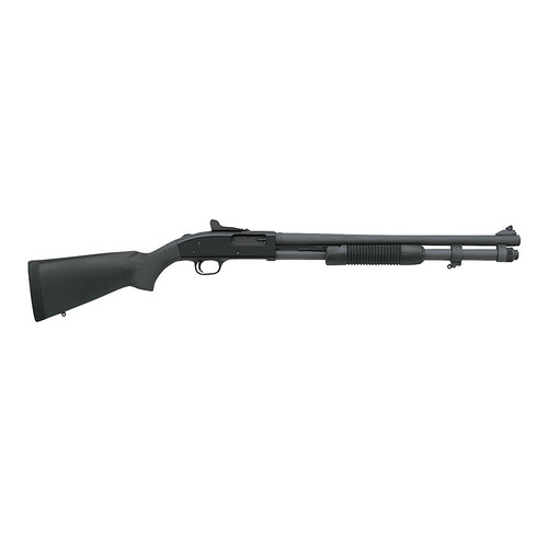 Mossberg 51663 590A1 Tactical 12 Gauge Pump Shotgun
