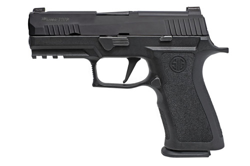 Sig Sauer W320CA-9-BXR3-PRO P320 Carry Pro 9mm Handgun with X-RAY3 Day/Night Sights