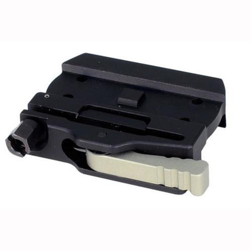 Aimpoint 12905 LRP Mount QD Lever Release Picatinny Mount
