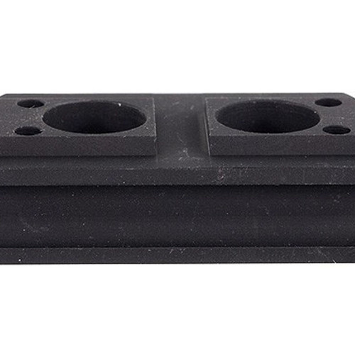 Aimpoint 12357 Low Spacer for Micro H1 and T1 Red Dot Sight