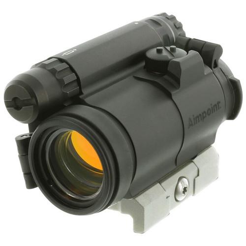 Aimpoint 200320 CompM5 Red Dot Sight 2 MOA Dot No Mount