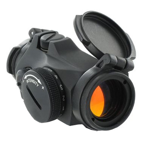 Aimpoint 200198 Micro T-2 Red Dot Sight 2 MOA Dot No Mount