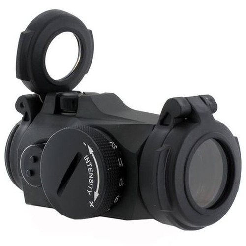 Aimpoint 200186 Micro H-2 Red Dot Sight 2 MOA Dot No Mount