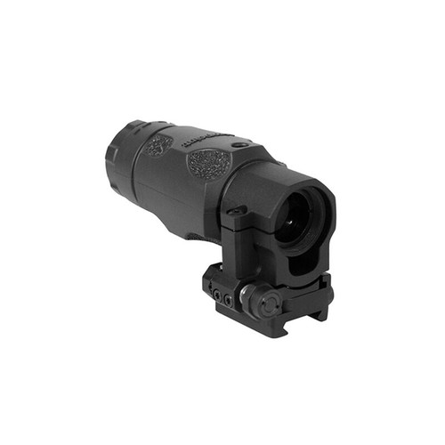 Aimpoint 200334 3XMag-1 Magnifier 3x With 39mm FlipMount and TwistMount Base