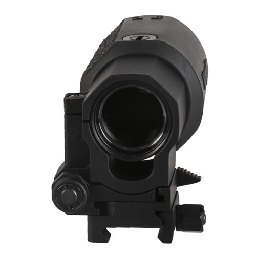 Aimpoint 200342 3X-C Magnifier 3x With 39mm FlipMount And TwistMount Base