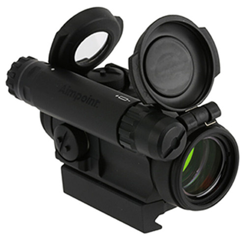 Aimpoint 200350 CompM5 Red Dot Sight 2 MOA Dot Standard Picatinny Style Mount