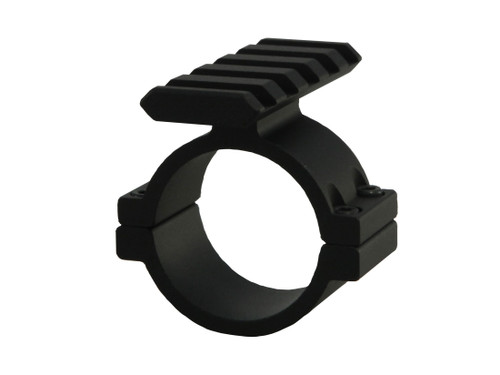 Aimpoint 200153 ECOS-O 34mm Scope Mounting Adapter With Picatinny Rail for Micro Sights