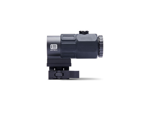 EOTech G45.STS G45 5x Magnifier with Switch to Side Quick Detachable Mount