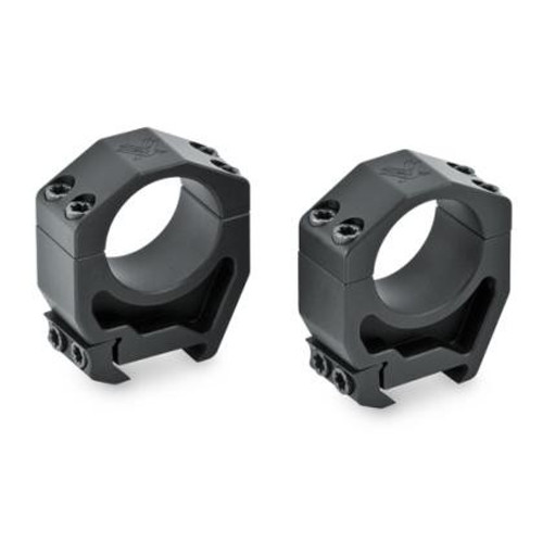 Vortex PMR-30-126 Precision Matched 30mm Rings