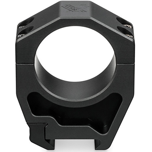 "Vortex PMR-34-145 Precision Matched Rings 34mm, Aluminum, 1.45"" Height for Picatinny Rails"