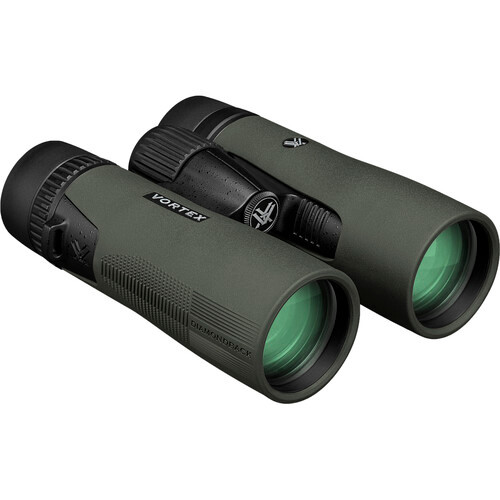 Vortex DB-214 8x42 Diamondback HD Binoculars